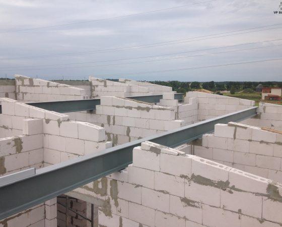 Metalinių konstrukcijų montavimas